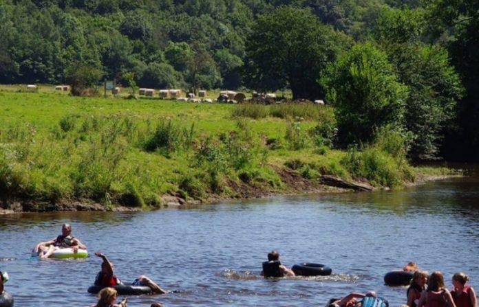 Camping Pont de Deulin