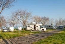 Camping Zarautz -