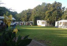 Camping de Peel