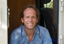 PaulCamper groeit Marnix Eykhout