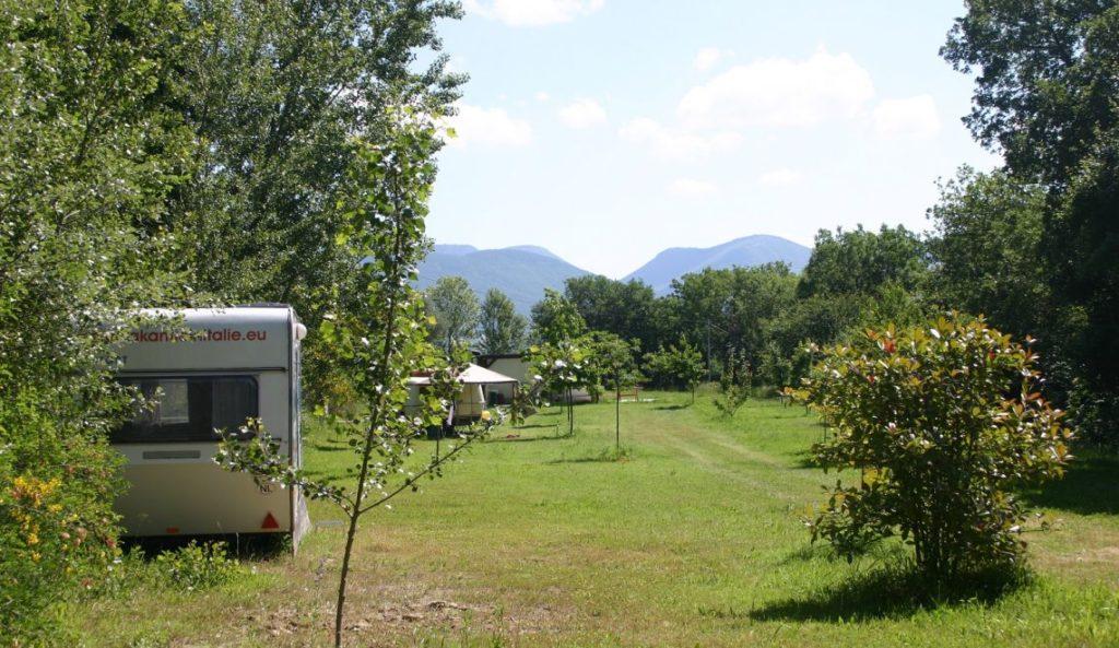 camping faranghe