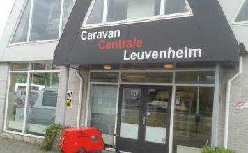 Centrale Leuvenheim