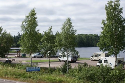 Camping Sandaholm