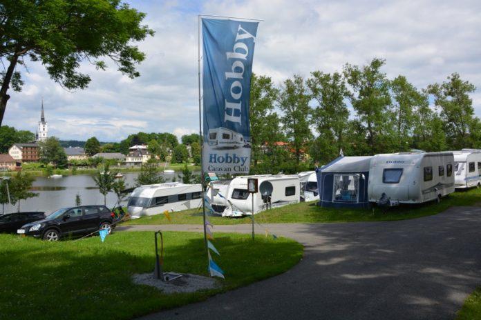 Hobby Caravan Club Nederland
