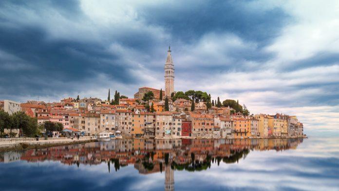 Glamping in Istrië in Kroatië