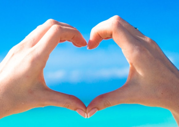 reis met je hart