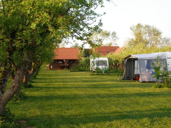 Camping De Pit