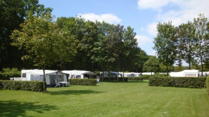 Camping Petrushoeve