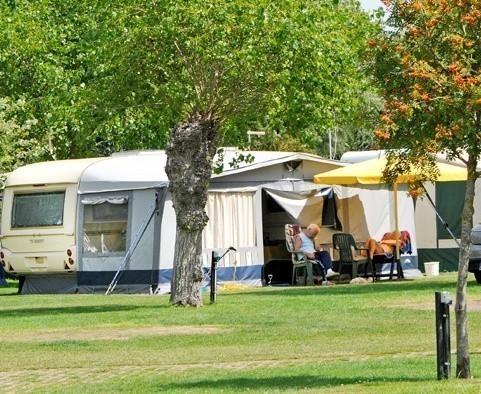 Camping Ter Duinen