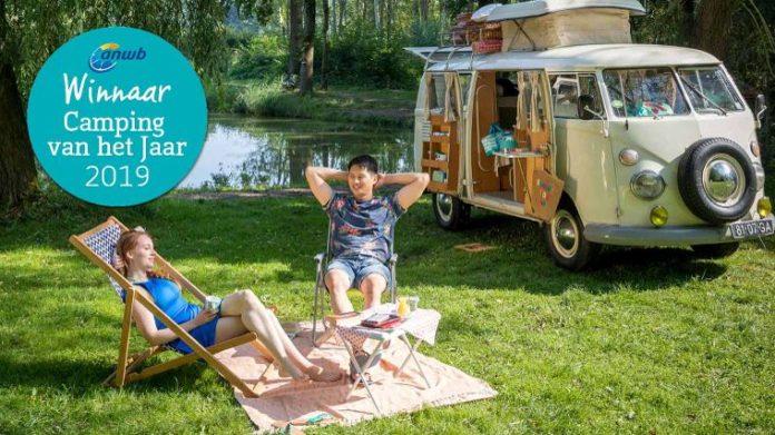 ANWB Campings van het Jaar 2019