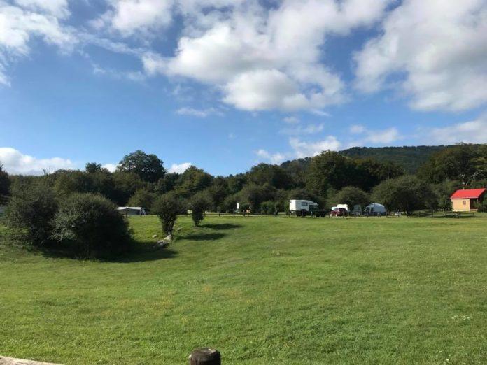 Camping Urbasa