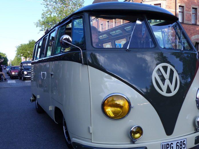 Volkswagencampers