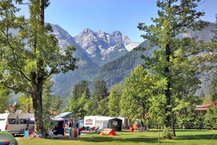 camping award Camping Grubhof