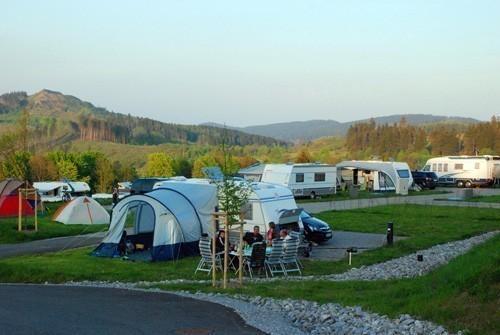 camping brilon
