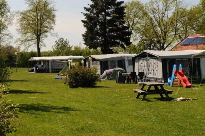 camping de Meibeek
