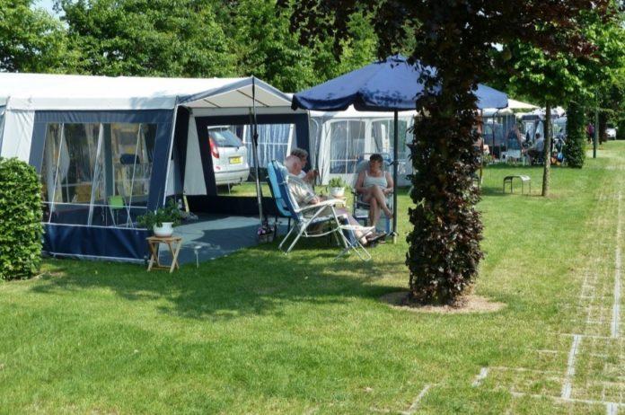 Camping 't Vossenveld