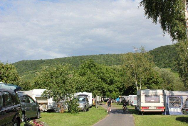Camping Nehren