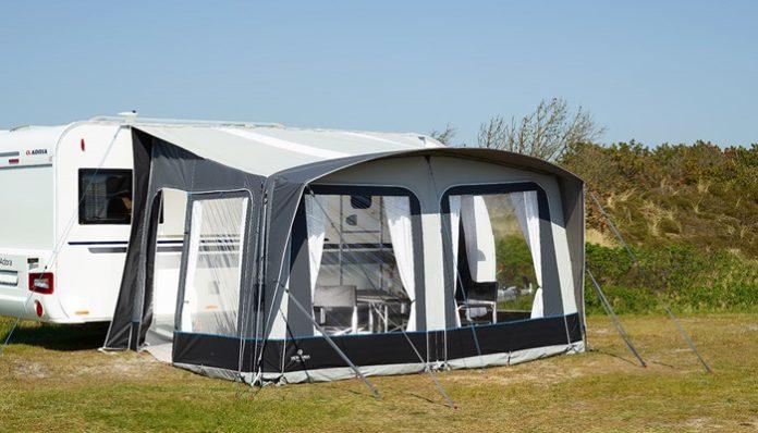 Ventura opblaasbare tenten