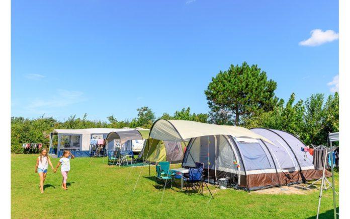 Camping Tempelhof