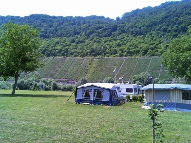 Camping Bruttig-Fankel