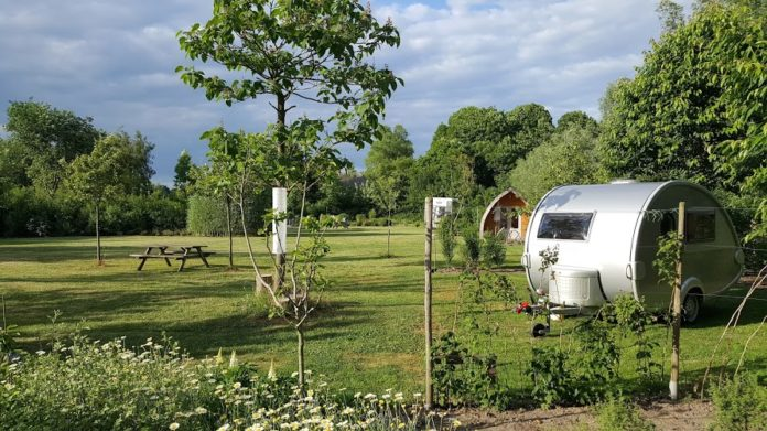 Camping De Groene Donk