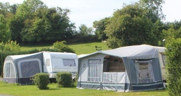 Camping van Durnal