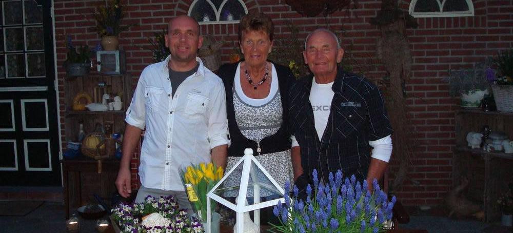 Rem, Nettie en Rene