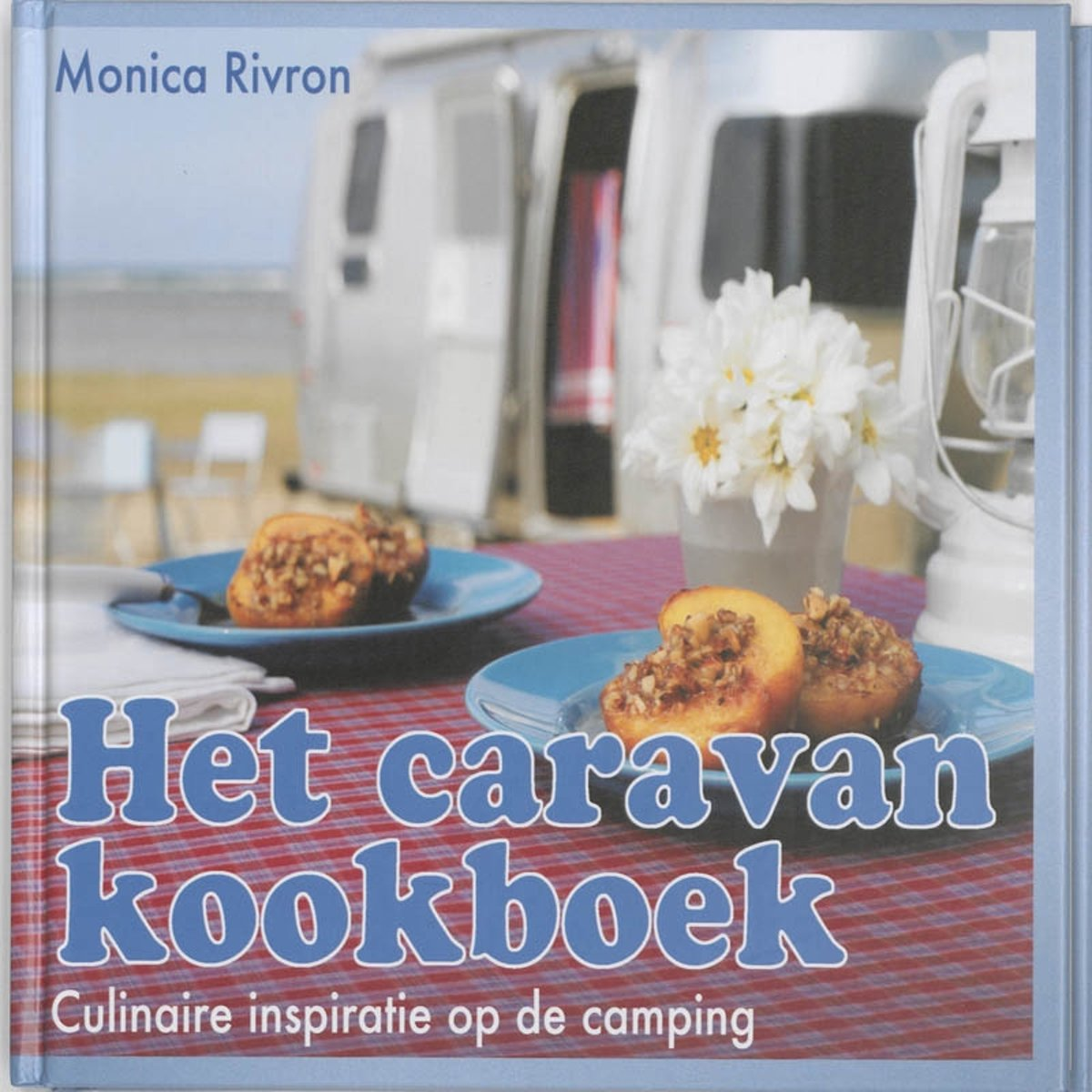 Boek: Het caravan kookboek