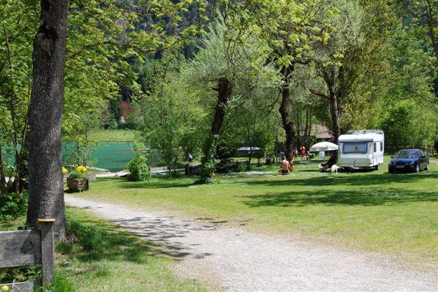 Camping Rueppenhof