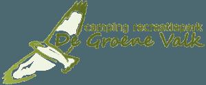 logo De Groene Valk