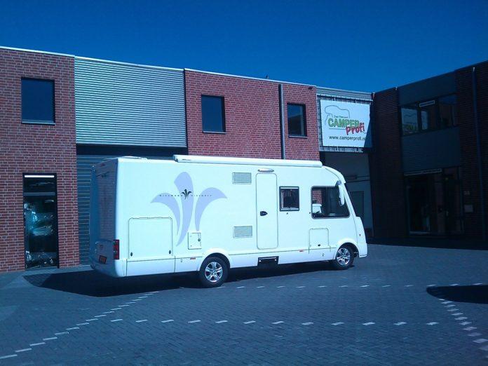 CamperProfi Veendam