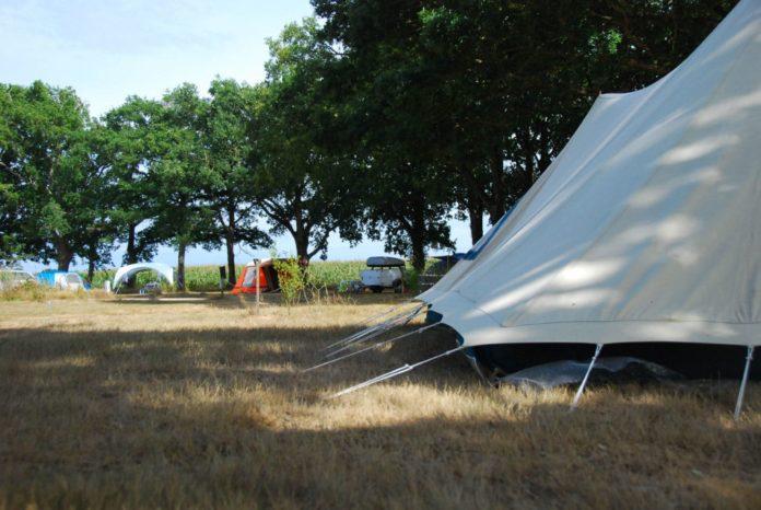 Camping Domaine de l'Oiselière