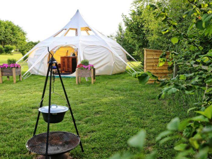 Camping Zonneveld