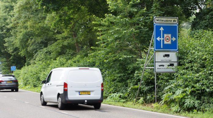Nederlander positief over milieuzones