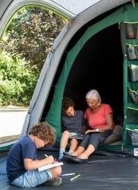 kamperen met kinderen 2