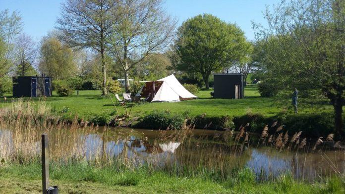 Camping Dijk & Meer