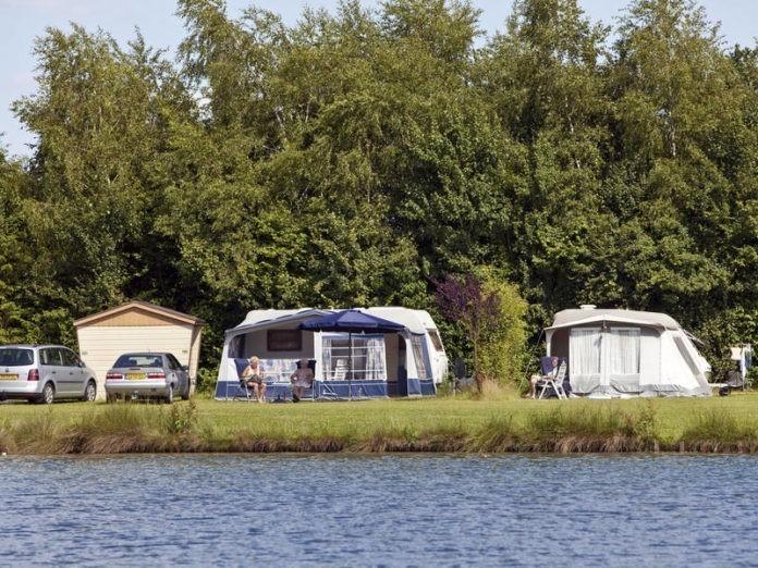 Camping De Achterste Hoef