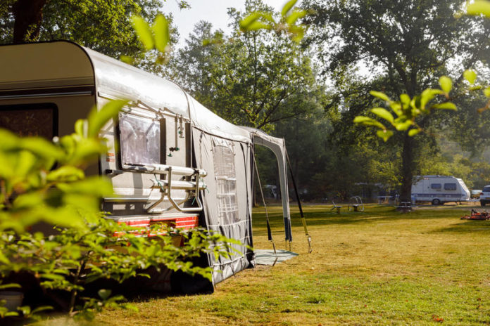 Camping RCN de Noordster