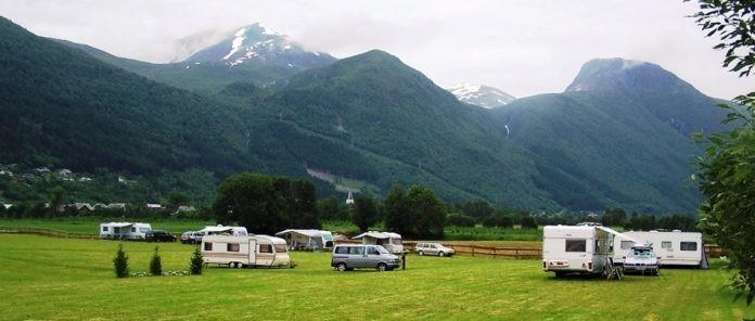 Camping Stordal