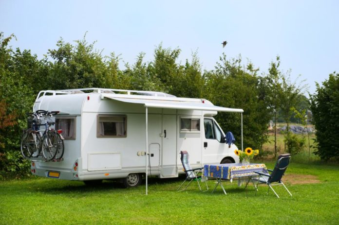 Camping Streefland