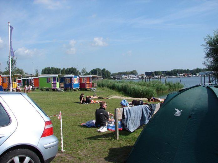goedkoopste campings van Amsterdam