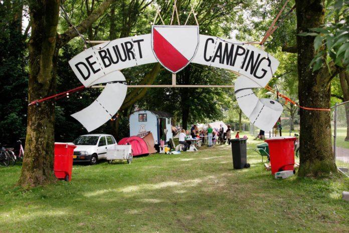 buurtcamping 2019