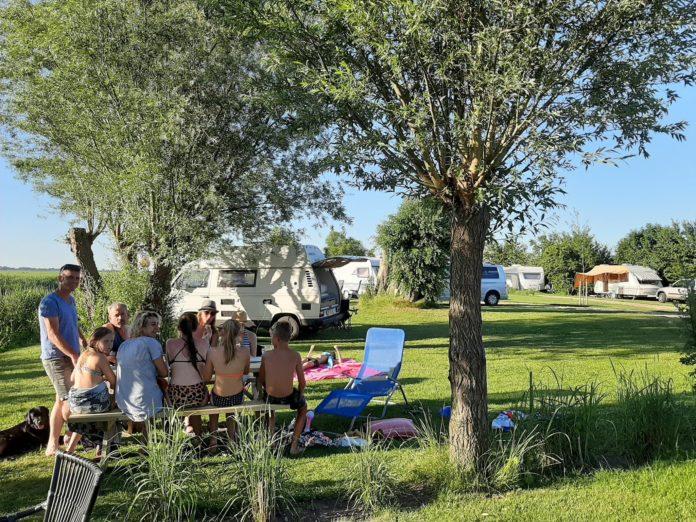 Mini Camping de Dille