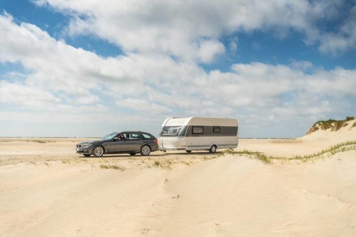 Hobby-caravans