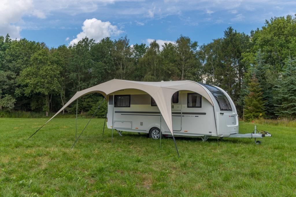 Campooz Trekking luifel Caravan LR - 2