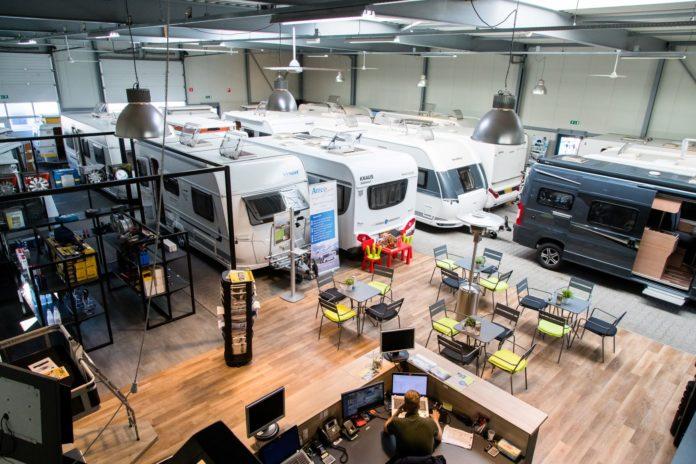 Wisselink Caravans & Campers Lichtenvoorde