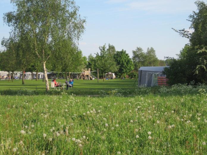 Camping Weideblik
