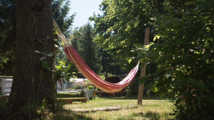 Camping de Veldkamp