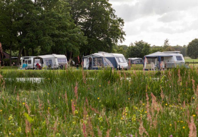 Camping Hoeve Springendal