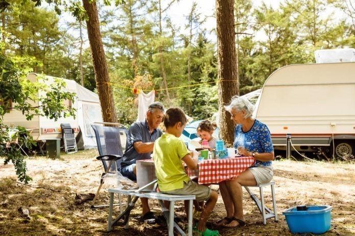 Camping RCN de Flaasbloem
